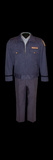 """National Postal Museum: Postal Costume Worn by """"Cliff Claven"""" of Cheers"""
