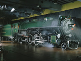 National Museum of American History - Trains: The 1401 of the Southern Railway Charlotte Division