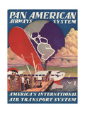 National Air and Space Museum: Pan American