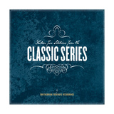 Smithsonian Folkways Recordings: Classic Series