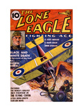 National Air and Space Museum: The Lone Eagle