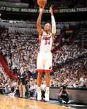 Miami  FL - JUNE 9 Ray Allen