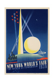 World's Fair: Poster for New York World's Fair 1939  National Museum of American History