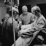 Open-Heart Surgery at the National Institute of Health  1955