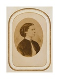 Clara Barton Lead Nursing Efforts for Wounded Union Troops in Civil War  1865