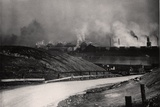 Donora  Pennsylvania Scene of Deadly Pollution Event in October 1948