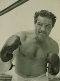 Max Baer  One-Time Heavyweight Champion of the World in the 1940s