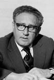 Henry Kissinger as Secretary of State in the Gerald Ford Administration March 3 1976