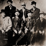 Dodge City Peace Commissioners' Fought to Keep Dodge City Corrupt  1883