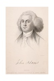 John Adams in a 1766 Portrait by Benjamin Blythe  the Earliest known Portrait