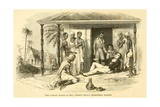1813 Death of American Missionary Reverend Gordon Hall of Cholera in Mumbai