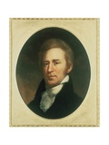 William Clark 1770-1838  Portrait by Charles Wilson Peale