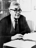 Karl Barth Swiss Reformed Theologian Refused to Pledge His Loyalty to Hitler