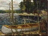 Thomson - The Canoe