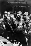 Fidel Castro  the United Nations General Assembly  Sept 22  1960