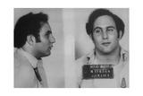 David Berkowitz  the 'Son of Sam' Serial Killer in NYC in 1976-77