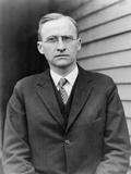 George David Birkhoff Formulated the Ergodic Theorem  Related to Statistics 1927