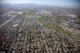 New Homes in Las Vegas Built During the Housing Boom in the 1990s and 2000s