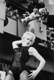 Joey Heatherton Rocks Out with the Watusi  Frug  Shimmy  and Twist  at USO Show 1965