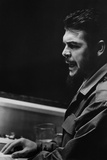 Che Guevara Speaking at the United Nations  Dec 11  1964