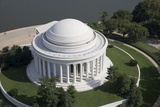 Thomas Jefferson Memorial in Washington  DC  2006
