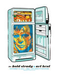 Hold Steady - Fridge