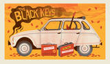 Black Keys - Citroen