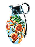 Flower Grenade - 2nd Edition