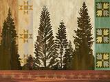 Pine Trees Lodge II