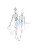 Haute Couture III