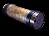 National Postal Museum: Pneumatic Tube Canister