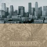 LA Map I