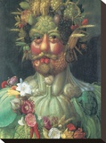 Rudolph II As Vertummus