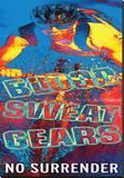 Blood  Sweat  Gears: No Surrender
