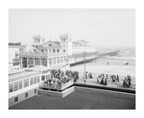Steeplechase Pier  Atlantic City  NJ  c 1905