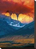 Torre del Paine Chile