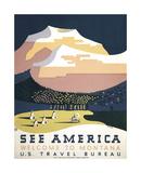 See America - Welcome to Montana I