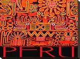 Peru - Inca Design Pattern