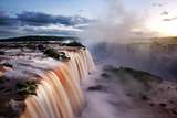 Iguazu Water Fall I