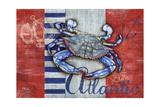 Maritime Crab