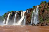 Iguazu Water Fall V
