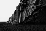 Pillars of the Beach
