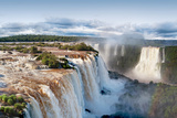 Iguazu Water Fall II