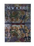 The New Yorker Cover - April 30  1949
