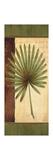 Palm Tropic Panel I