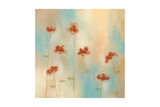 Dreamy Flowers I