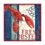 Deep Sea Lobster
