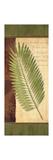 Palm Tropic Panel III