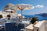 Restaurant in Greece II