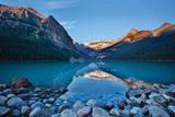Lake Louise Dawn II